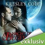 Nacht des Begehrens (Immortals 1) | Kresley Cole