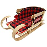 Streamridge Grizzly Kinder Sleigh