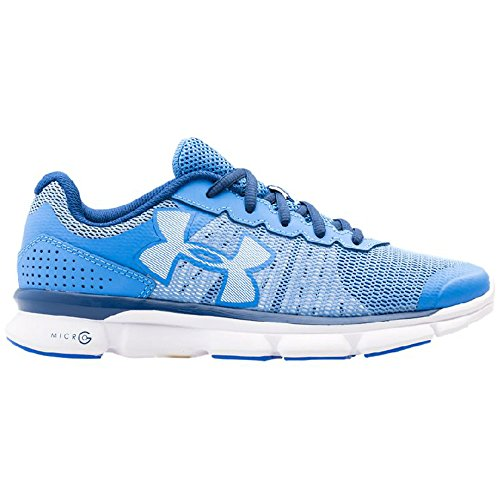 Under Armour Micro G Speed Swift Women's Running Shoes - AW16 - 8.5 - Blue
