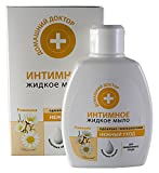 Home Doctor. Intimate Liquid soap Delicate Care Chamomile for Daily Care