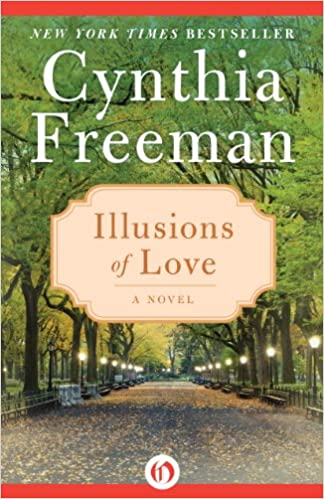 Illusions of Love: A Novel