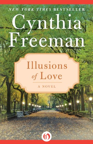 Illusions Of Love by Cynthia Freeman