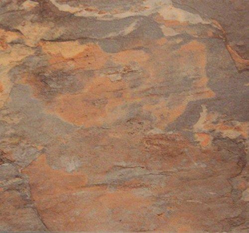 Landscapes - Luxury Vinyl Tile Flooring, (35.97 Square Feet Per Box) (Canyon Sunrise) (Canyon Tile Flooring)