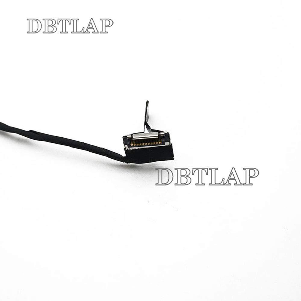 40 Screws HPMH-B3035050G00004 DBTLAP Compatibles para DV7-6000 Series 2nd Sata HDD Cable Adapter
