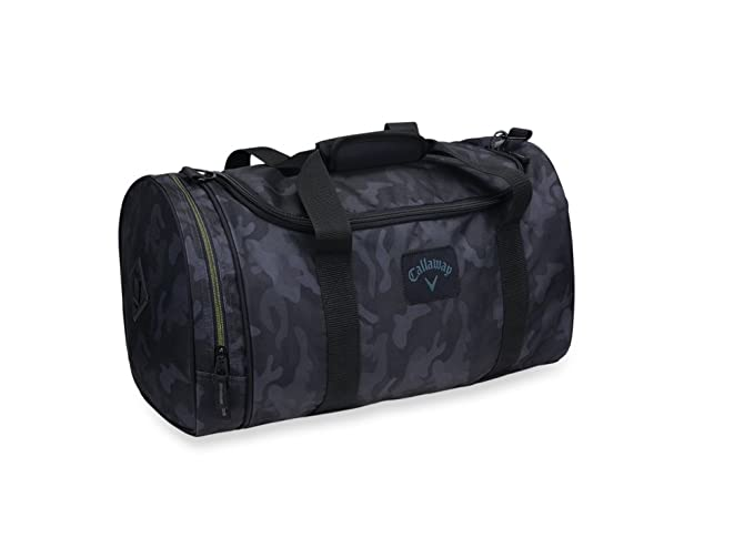 a41fca4404 Amazon.com   Callaway Clubhouse Small Duffle (   Sports   Outdoors