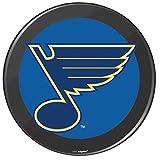 St. Louis Blues Black Hockey P