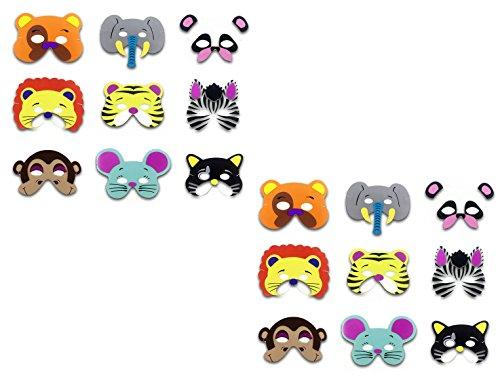 IFfre (Jungle Safari Themed Costumes)