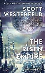 The Risen Empire cover