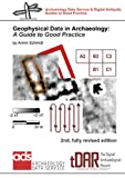 Geophysical Data in Archaeology : A Guide to Good Practice, Schmidt, Armin, 1782971440
