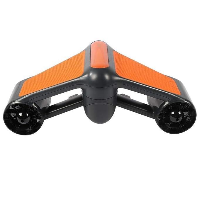 Amazon.com: ZUZEN Trident - Patinete eléctrico sumergible ...