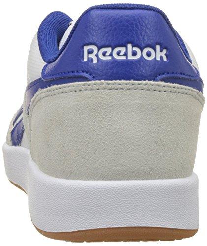 fdb4265c3b9fa Reebok Men s Royal Bonoco Suede Leather Tennis Shoes - Buy Online in ...