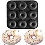 AxeSickle Makes 9 Full Size Donuts,Large Professional Grade...