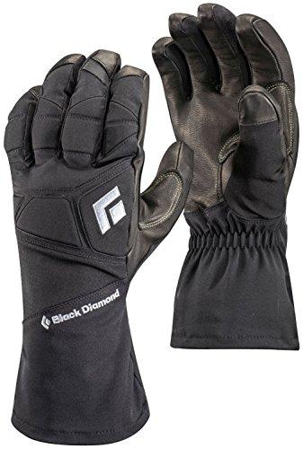 - Black Diamond Enforcer Cold Weather Gloves, Black, Large
