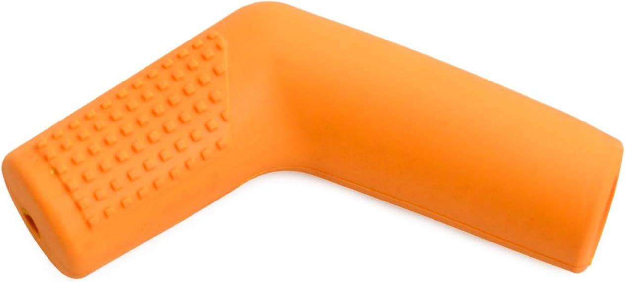 Moto del Cambio Leva Copertura della Gomma Calzino Boot Protezioni Scarpa for Honda Color : Blue CHENWEI