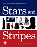 img - for Stars and Stripes: Facts and Folklore about the U.S.A. book / textbook / text book