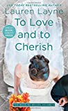 img - for To Love and to Cherish (Wedding Belles) book / textbook / text book