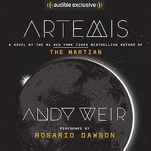 Artemis Audiobook