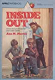 Inside Out, Ann M. Martin, 0590408836