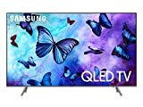 "Samsung 65"" Q6FN QLED Smart 4K UHD TV 2018 Model (QN65Q6FNAFXZA) with 1"