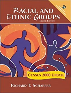 racial and ethnic groups 14th edition richard t schaefer