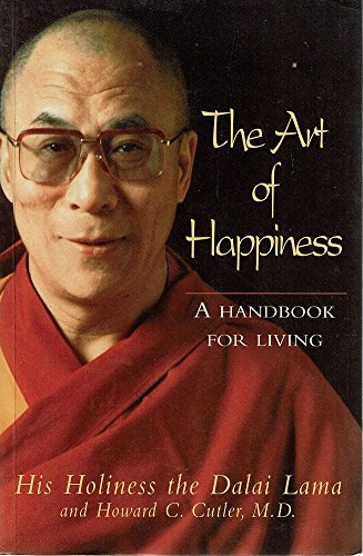 Read Online The Art of Happiness - a Handbook for Living PDF