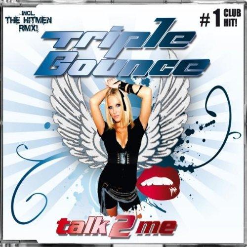 Amazon.com: Talk To Me (Verano Dirty Talk RMX): Triple