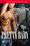 Pretty Baby [Wolf Creek Pack 7] (Siren Publishing Classic ManLove)