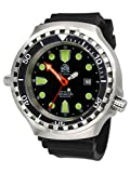 Tauchmeister mens Diver watch ''AUTOMATIC'' sapphire glass T0309