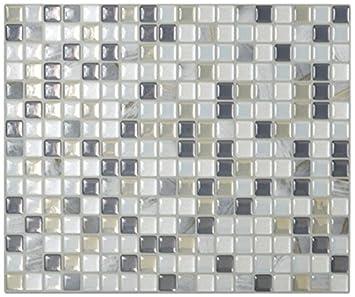 Smart Tiles Minimo Noche 3D Gel-Otm Piastrelle Adesive: Amazon.it ...