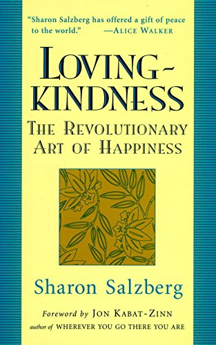 Download Loving-Kindness: The Revolutionary Art of Happiness