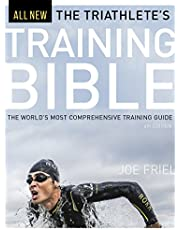 Friel, J: Triathlete's Training Bible