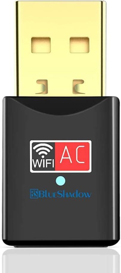 Blueshadow USB WiFi Adapter