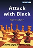 Attack With Black-Valery Aveskulov