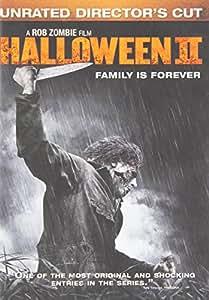 Halloween II: Unrated Director's Cut