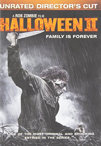 Halloween II (Unrated Director's Cut )