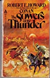 Sowers of the Thunder, Robert Howard, 0441776205