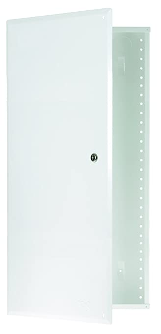 On-Q EN2850 28Inch Enclosure with Hinged Door