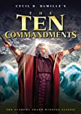 The Ten Commandments by Warner Bros.