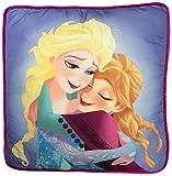 Disney Frozen Anna and Elsa Decorative Pillow