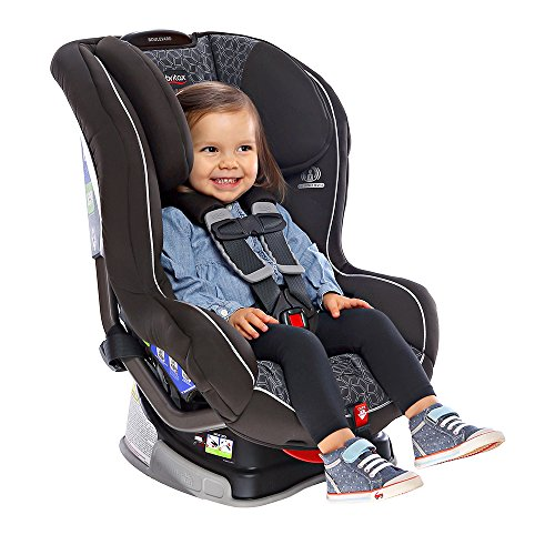 Britax Boulevard G4.1 Convertible Car Seat, Fusion by Britax USA (Image #3)