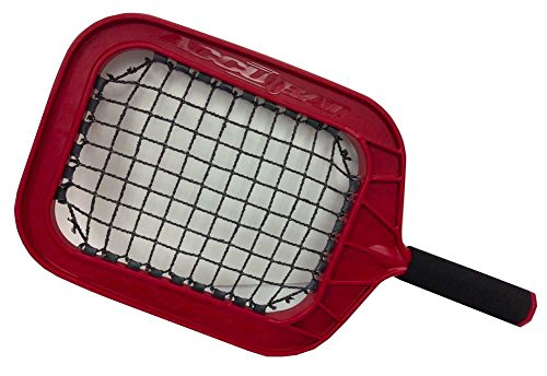Accubat Coaches 20 Oz. Hitting Aid Baseball/Softball Fungo Racquet - Baseball Fielding Aids
