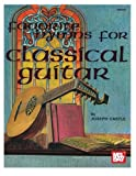 img - for Favorite Hymns for Classical Guitar book / textbook / text book