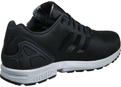 adidas ZX Flux GTX Black Pink Grey Schwarz