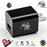 Best Spy Cams - Spy Camera Charger - Hidden Camera Adapter Review