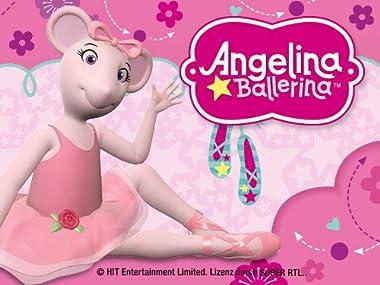 Amazonde Angelina Ballerina Staffel 1 Ansehen Prime Video