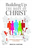 img - for Building Up the Body of Christ: Supporting Community Life in the Church book / textbook / text book
