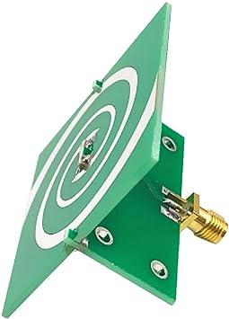 DIY Antena de polarización circular espiral helicoidal ...