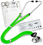 Prestige Medical Sprague Rappaport Nurse Kit, Neon Green
