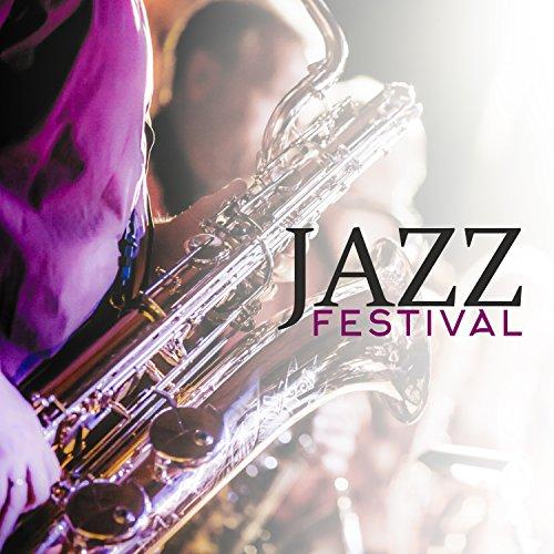 Jazz Festival - Extraordinary Instrumental Music Mix