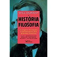 A história da filosofia: De Kant a Nietzsche